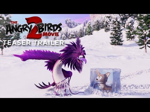 Angry Birds - The Movie 2 - trailer