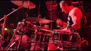 CLAWFINGER -  The Truth (LIVE Woodstock)