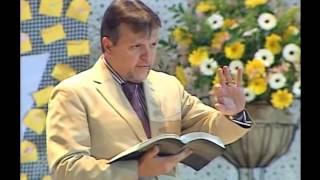 15/08/14 - Pr. Paulo Bravo - Ouvindo a Voz de Deus