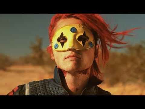 50. Gerard Way
