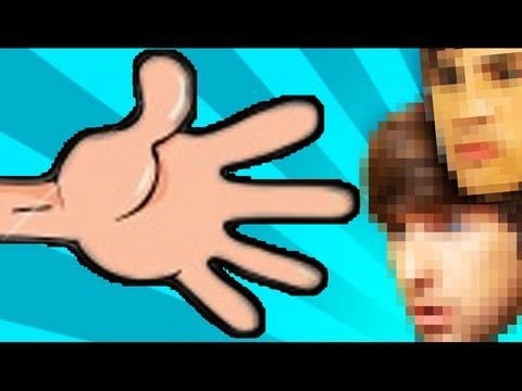 BORN w/ FOUR ARMS! (Lunchtime w/ Smosh)