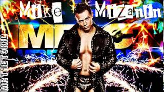 "(NEW) 2013: The Miz 2nd TNA Theme Song ""No Plan B"" By"