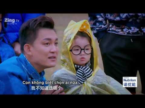 Vietsub Bố Ơi, Mình Đi Đâu Thế China Season 4 : Tập 1