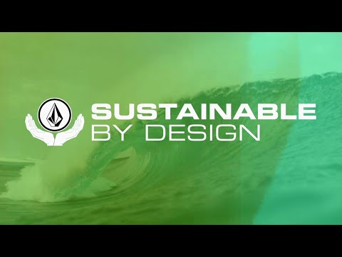 Volcom Pipe Pro: Sustainable by Design 2014