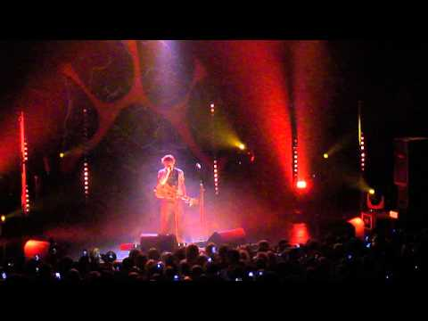 Ed Sheeran - Small Bump - O2 ABC Glasgow - 14.10.2011