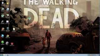 "Como Descargar E Instalar ""The Walking Dead: Episodio 4"
