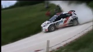 Vid�o 17� Rally Adriatico 2010 par Francyrally95 (6215 vues)