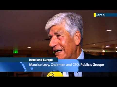 EU-Israel business discussed at conference