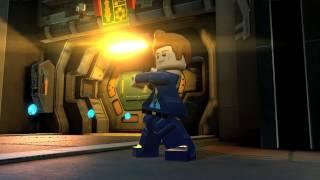 LEGO Batman 3: Beyond Gotham Behind-The-Scenes Trailer