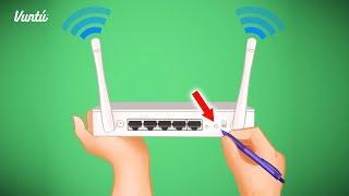 5 trucos para que tu wifi sea más rápido
