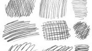Consejos para dibujar - Como mejorar los trazos de dibujo