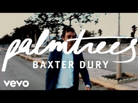 télécharger Baxter Dury – Palm Trees