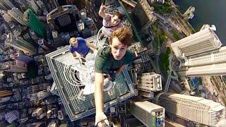 Selfies Taken Moments Before Death - Watch Exclusive