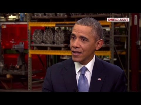 Obama: GOP made progress on immigration