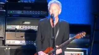 Fleetwood Mac - The Chain at The Forum 2014