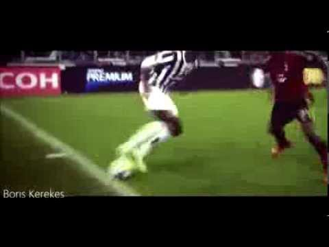 Paul Pogba | Gold Star [2014]  ►Epic Skills & Goals | HD