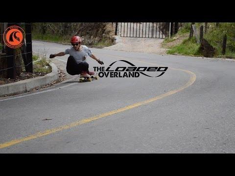 Camilo Cespedes - The Loaded Overland