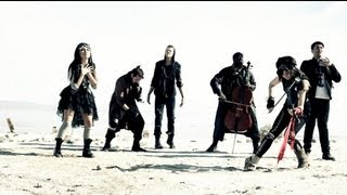 Lindsey Stirling & Pentatonix (Imagine Dragons Cover) - Radioactive