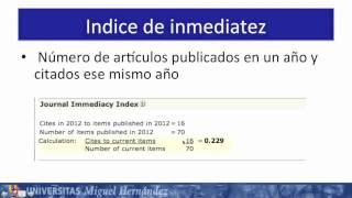 umh2694 2013-14 Lec002 Evaluación de la calidad científica