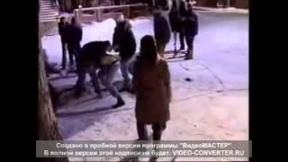 Brigas Na Russia Em Reality Show