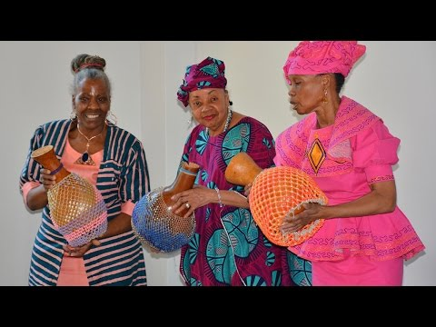 World Culture Afternoon: Annual Celebration of African Cultures