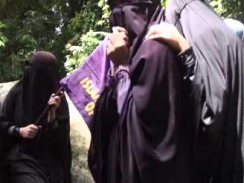 SAPALA nihai KMA Amanah Poso 2012'