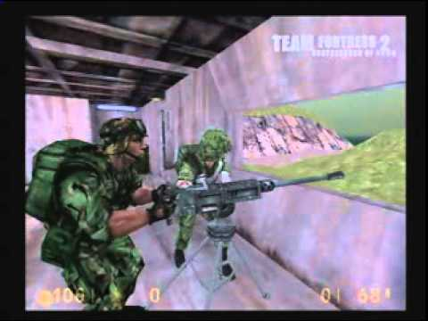 Brotherhood of Arms - Классы - 1998 год