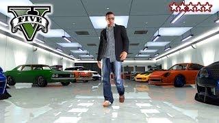 GTA 5 Trying To Create A NASCAR Simulator! GTA V Searching