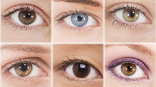 Most Flattering Eye Makeup For Your Eye Shape | NewBeauty Tips and Tutorials
