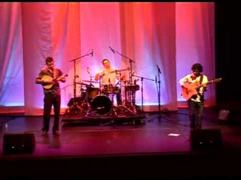 BRASILEIRINHO - Edu Miranda Trio DVD