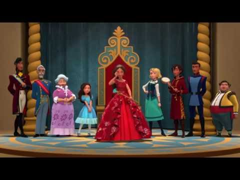 Elena of Avalor (2016) - Trailer #1 (VO)