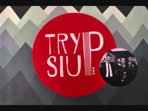 TRYP SIUP - Coco - Cover