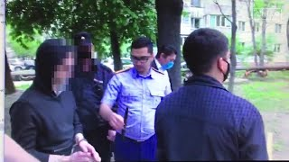 Завершено расследование разбойного нападения на Ульяновской