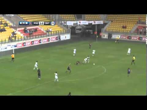 image vidéo  Ladies First Cup 2013 - PSG Féminin VS. Inter de Milan