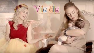 Víla Ella - Mama