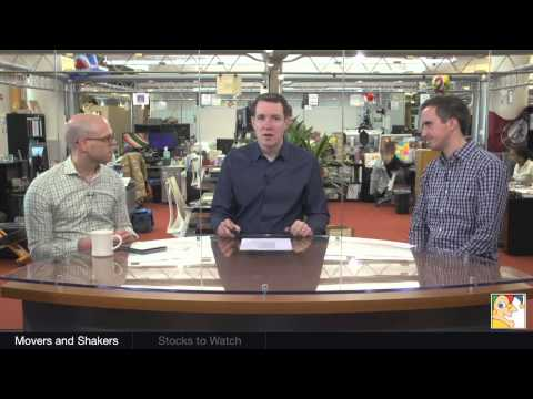 Why Wall Street Likes Janet Yellen | Investor Beat - 2/11/14 | The Motley Fool