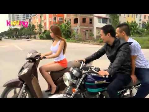 Đừng Mặc Hở Hang Khi Ra Đường - Keeng TV