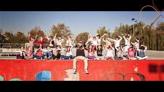 Blazon OneShot - Purtati De Vant [Videoclip Oficial]