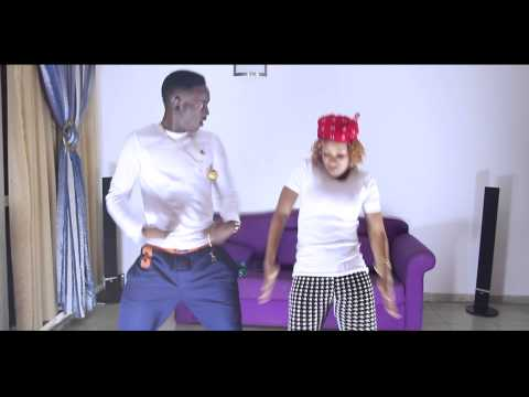 Dammy Krane - Sabi Dance (Tutorial & Competition)