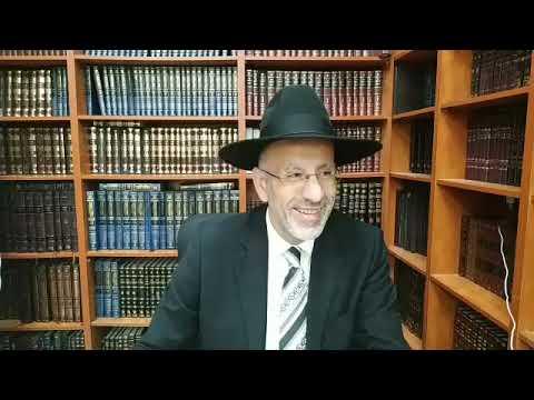 Les lois et traditions de Chavouot Dedie pour la reussite du Dr David Levy
