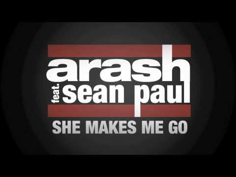 télécharger Arash & Sean Paul – She Makes Me Go