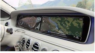 مرسيدس S 63 AMG الفاخرة | عالم السرعة