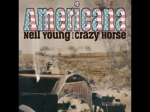 Neil Young & Crazy Horse: Oh Susannah -ei2PVpSKkF4