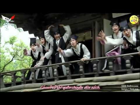 [Trailer 1] Bạn gái tôi là hồ ly @ Yeah1 TV từ 7/12