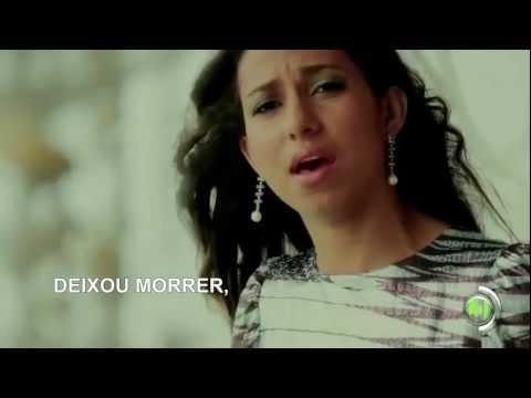 Banda Nova Reação - Flores que plantei - Clipe 2012 - LETRA