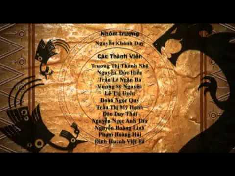 Sơn Tinh Thủy Tinh 2010 - Phần 1