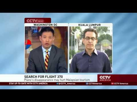 Impact of Missing Malaysian Plane on Tourism Industry