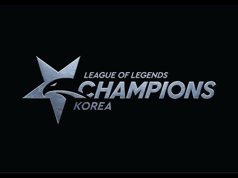 ROX vs. JAG - Week 9 Game 3   LCK Spring Split   ROX Tigers vs. Jin Air GreenWings (2018)