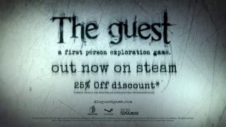 The Guest - Launch Trailer