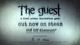 The Guest - Megjelenés Trailer